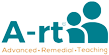 A-rt Advanced Remedial Teaching Logo