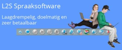 Spraaksoftware