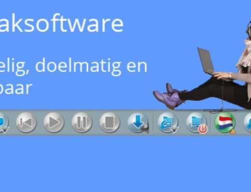 L2S spraaksoftware