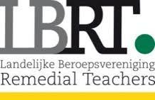 LBRT Landelijke Beroepsvereniging Remedial Teachers