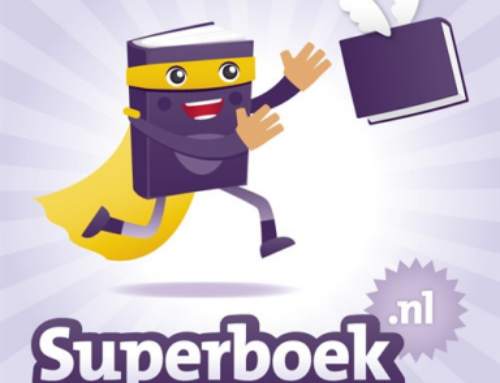 Superboek
