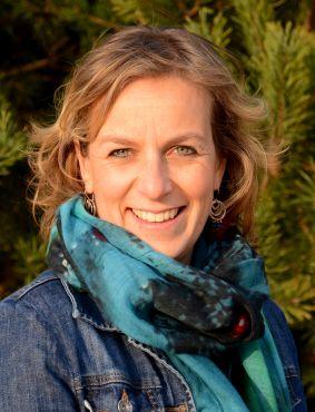 Marcia van den Heuvel-Van der Steen