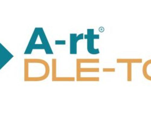A-rt gebruikt de rapportage van DLE-Tool.