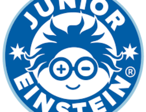 Junior Einstein