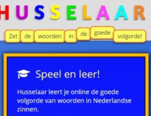 Husselaar